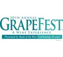 Grapefest Grapevine Wine Festival