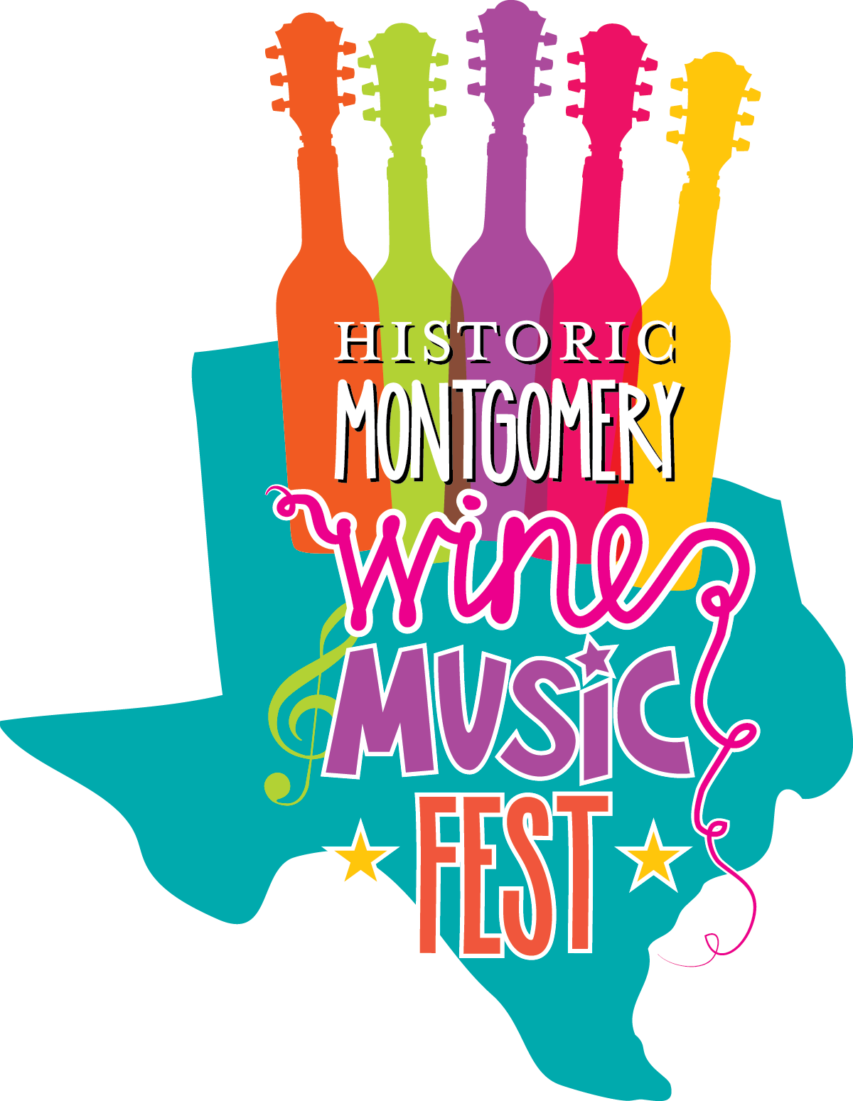 Montgomery Texas Wine and Music Festival