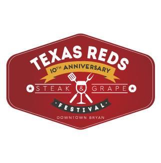 Texas Reds Festival Bryan Texas Wine