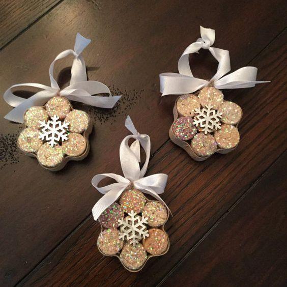 christmas-snowflake-corks