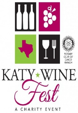 Katy Wine Fest 2016