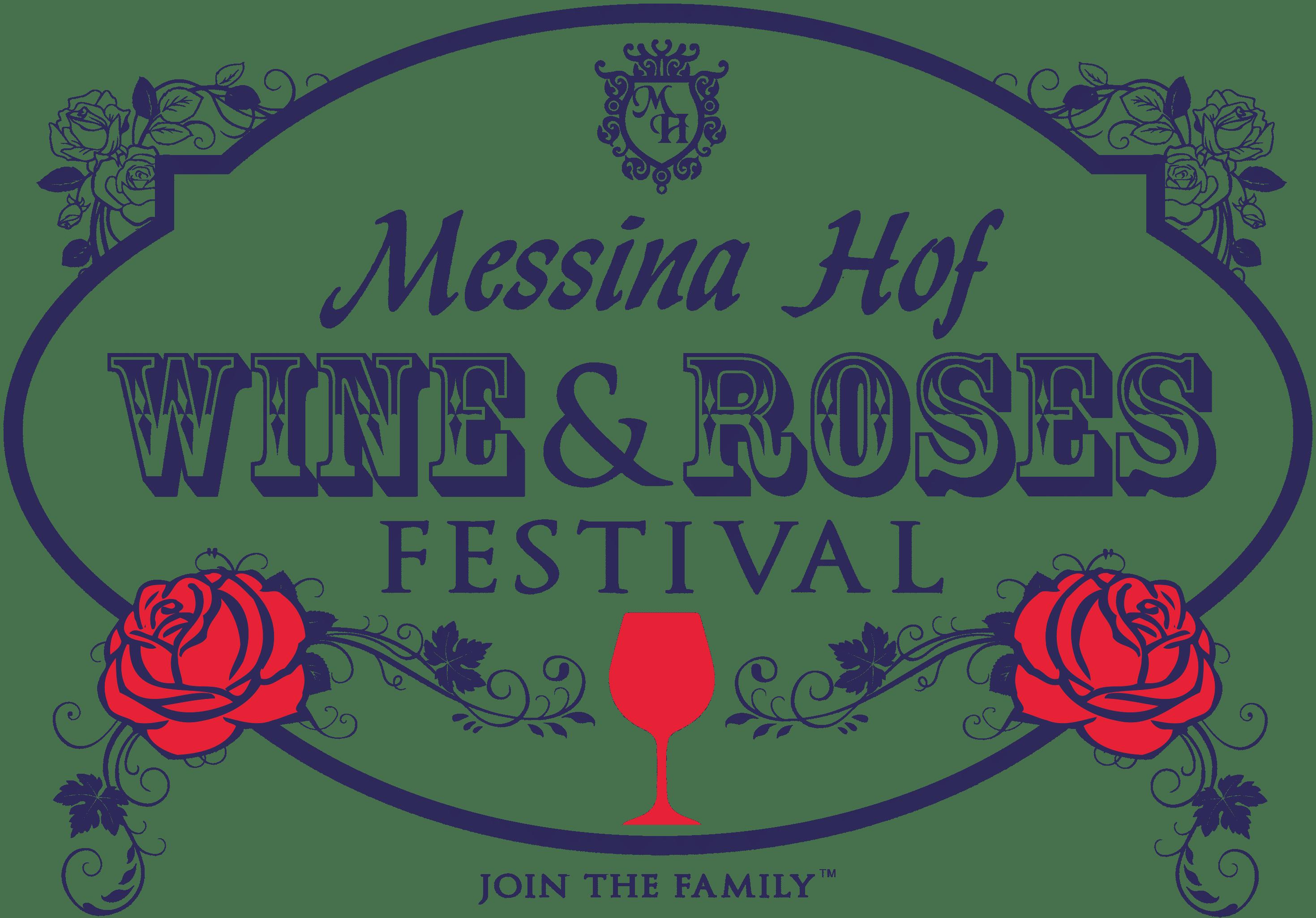Messina Hof WIne and Roses Festival 2017